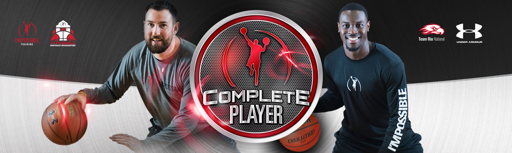 Complete Player Program