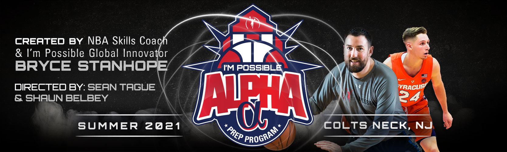 Alpha Prep Program | Summer of 2021